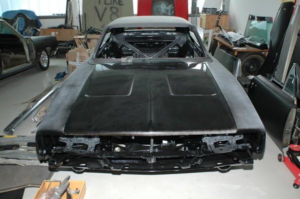 muscle car dodge carger 1969 erstauslieferung schweiz. Black Bedroom Furniture Sets. Home Design Ideas