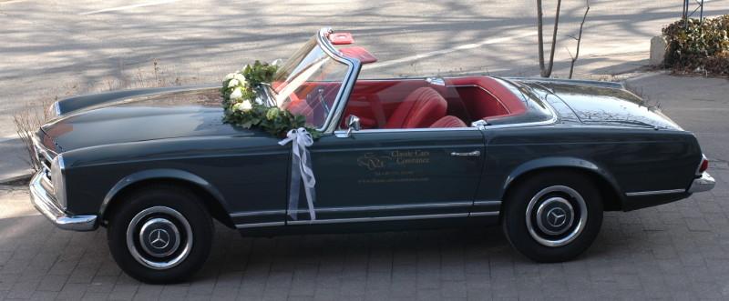 Blumenschmuck Dekoration Fur Die Hochzeit